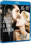 Atrapa A Un Ladrón (Blu-Ray)