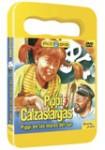 Pippi Calzaslargas: Pippi en los Mares del Sur (PKE DVD)