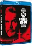 La Caza Del Octubre Rojo (Ed. Horizontal - Blu-Ray)