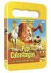 Pippi Calzaslargas: Las Vacaciones de Pippi (PKE DVD)