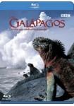 Las Galápagos : Las Islas que Cambiaron el Mundo (Blu-Ray)