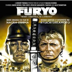 B.S.O Feliz Navidad, Mr. Lawrence - Furyo (CD)