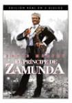 El Príncipe de Zamunda (Ed. Horizontal)
