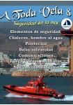A Toda Vela vol. 8 Seguridad en la mar