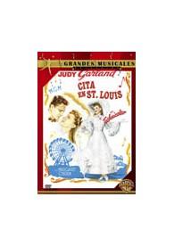Cita en St. Louis: Grandes Musicales