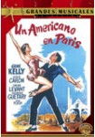 Un Americano en París: Grandes Musicales