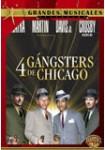 4 Gángsters de Chicago: Grandes Musicales