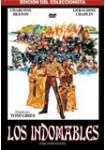 Los Indomables: Edición del Coleccionista