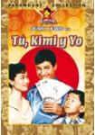 Tú, Kimi y Yo (1958) (Poster Clásico)