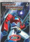 Transformers (La Serie Original) Generación 1: Episodios 1-8