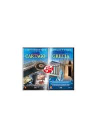 La Construcción de Un Imperio: Cartago + Grecia