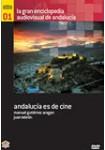 DVD 1: Adra - Aracena (Andalucía es de Cine)