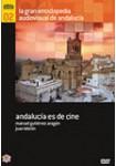 DVD 2: Arcos de la Frontera - Cabra (Andalucía es de Cine)