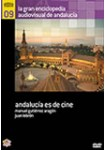 DVD 9: Sanlucar-Torreperogil (Andalucía es de Cine)