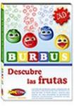 Las Burbus Descubre las Frutas ( 0 y 6 años ) DVD