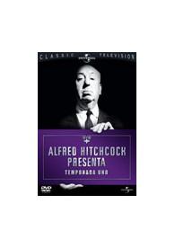 Alfred Hitchcock Presenta: Temporada Uno