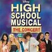 B.S.O. High School Musical: The Concert : CD+DVD(2)