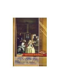 Los Genios de la Pintura: Velázquez