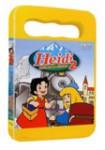Heidi 2: Heidi en la Ciudad (PKE DVD)