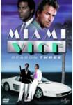 Miami Vice (Corrupción en Miami): 3ª Temporada