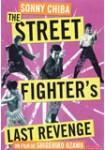 The Street Fighter´s Last Revenge
