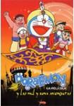Doraemon y las Mil y Una Aventuras