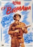Objetivo Birmania