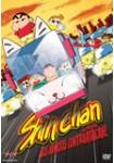 Shin Chan - ¡Los Adultos Contratacan!