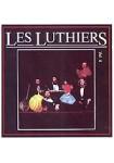 Conjunto de Instrumentos Informales Vol.4 : Luthiers, Les
