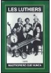 Les Luthiers: Vol. 01 - Mastropiero que Nunca - 1979 DVD