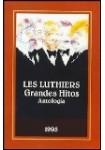 Les Luthiers: Vol. 03 - Grandes Hitos - Antología - 1995 DVD