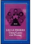 Les Luthiers: Vol. 05 - Unen Canto con Humor - 1999 DVD