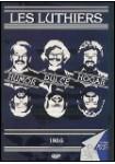 Les Luthiers: Vol. 06 - Humor Dulce Hogar -1986 DVD