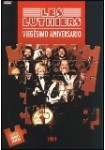Les Luthiers: Vol. 07 - Viegésimo Aniversario - 1989 DVD