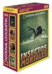 Pack Los Mejores Documentales de Insectos Mortales
