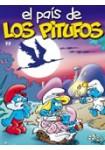 El país de Los Pitufos