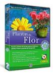 Plantas de flor CD-ROM