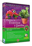 Plantas de exterior y jardín CD-ROM