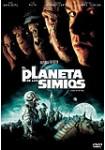 El Planeta de los Simios (2001)