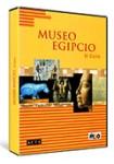 Museo Egipcio, El Cairo CD-ROM