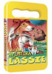 La Gran Aventura de Lassie (PKE DVD)