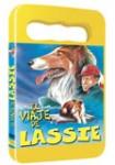 El Viaje de Lassie (PKE DVD)