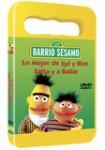 Barrio Sésamo Vol. 1: Lo Mejor de Epi y Blas - Salta y a Bailar (PKE DVD)