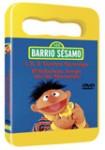 Barrio Sésamo Vol. 2: 1, 2, 3 Cuenta Conmigo - El Fabuloso Juego de los Números (PKE DVD)
