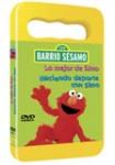 Barrio Sésamo Vol. 7: Lo Mejor de Elmo - Haciendo Deporte con Elmo (PKE DVD)