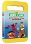 Barrio Sésamo Vol. 8: Barrio Sésamo Visita a los Bomberos - Un Nuevo Hermanito en Casa (PKE DVD)