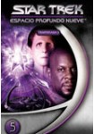 Star Trek: Espacio Profundo Nueve - 5ª Temporada (Caja Cartón)
