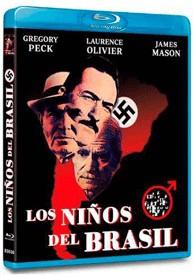 Los Niños Del Brasil (Blu-Ray)