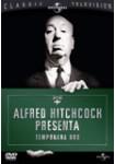 Alfred Hitchcock Presenta: Temporada Dos