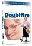 Señora Doubtfire, Papá de por Vida